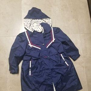 Rothchild  coat